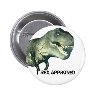 T-REX APPROVED 2 INCH ROUND BUTTON