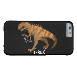 T-rex Barely There iPhone 6 Case