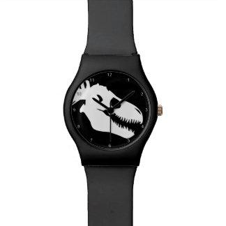 T-Rex Bones Watch