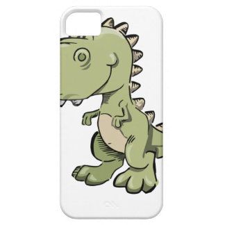 T-Rex Case For The iPhone 5