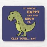 T-Rex Clap II