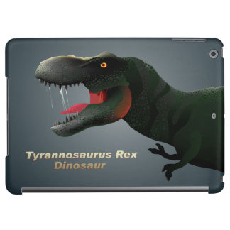 T-Rex Cover For iPad Air