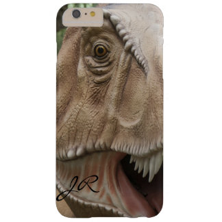 T Rex Dinosaur Barely There iPhone 6 Plus Case