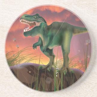 T-Rex Dinosaur Coaster