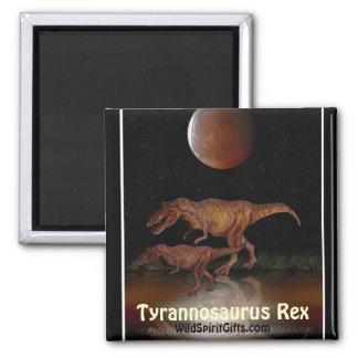 T-REX Dinosaur Magnet