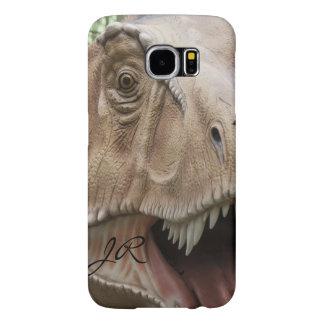 T Rex Dinosaur Samsung Galaxy S6 Case