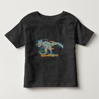 T Rex Dinosaur Toddler T-shirt