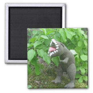 T-Rex fridge magnet