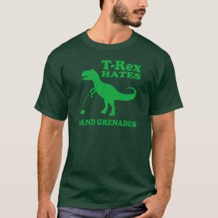 55b827b50a T Rex T-Shirts & Shirt Designs | Zazzle.ca
