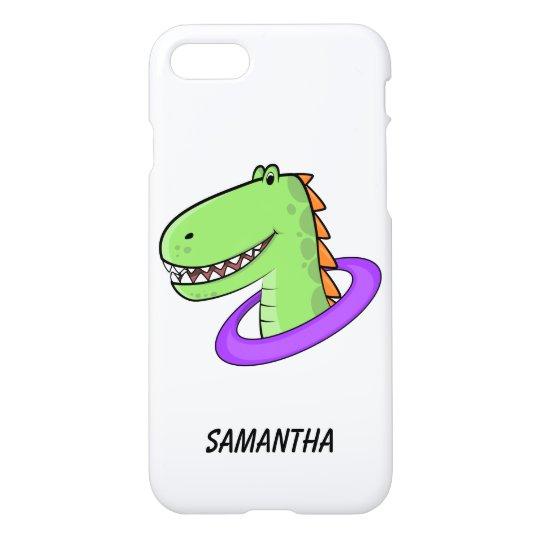 T-Rex iPhone 7 Case