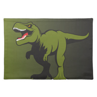 T-Rex Personalized items Placemat