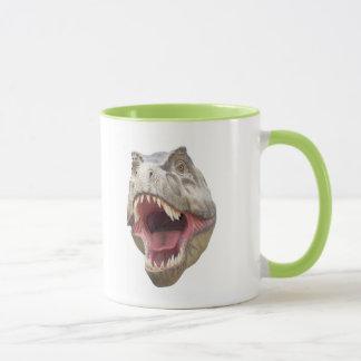 T-Rex, Ringer Mug