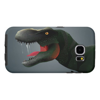 T-Rex Samsung Galaxy S6 Cases