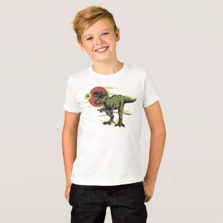 T-Rex Samurai T-Shirt