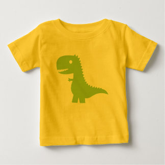 T-rex simple tees for son or daughter