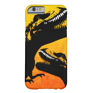 T-Rex Teeth Barely There iPhone 6 Case