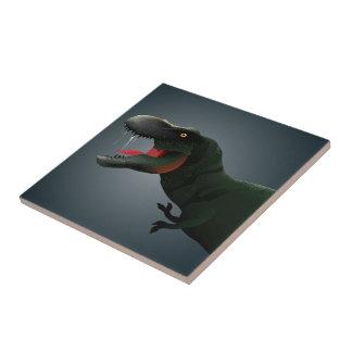 T-Rex Tile