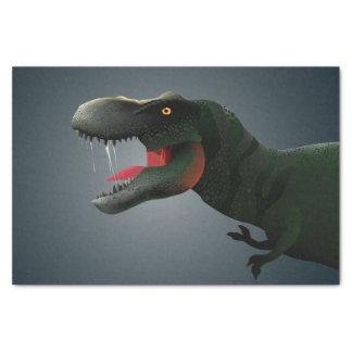 T-Rex Tissue Paper