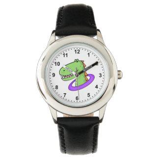 T-Rex Wrist Watch