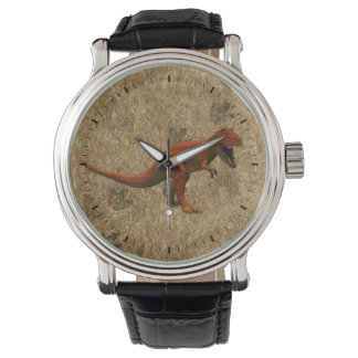 T Rex Wristwatch