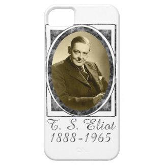 T.S. Eliot iPhone 5 Case