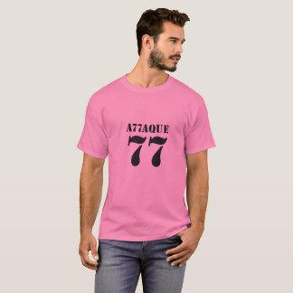T-SHIRT A77AQUE FashionFC