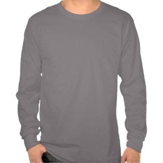 T-shirt à manches longues #NotAshamed