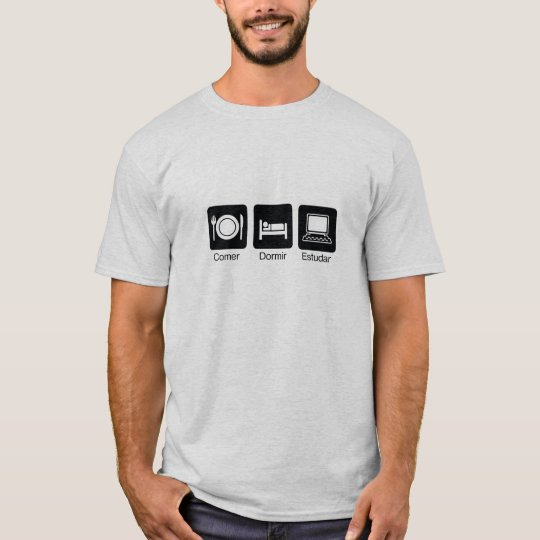 T-shirt Academy Alliance Junior I