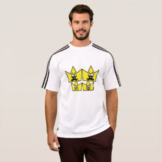 T-shirt Adidas Masculine ClimaLite® - Gay Family