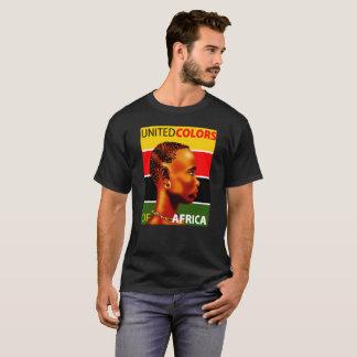 T-shirt Africa Esc