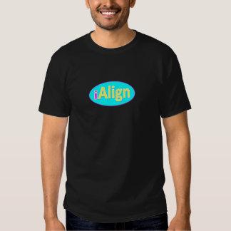 T-shirt Alignment