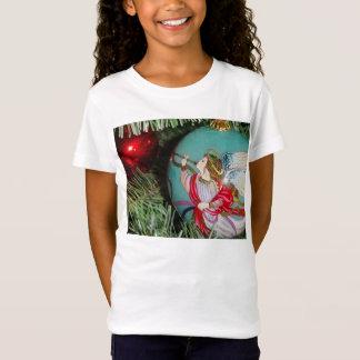T-Shirt Ange de Noël - art de Noël - décorations d'ange