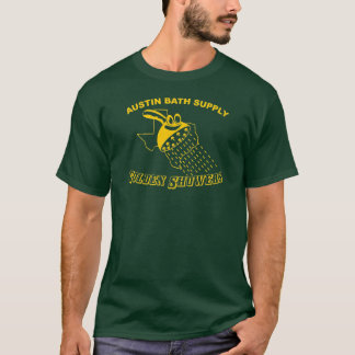 T-shirt Approvisionnement de Bath d'Austin