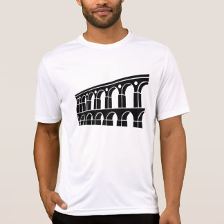 T-shirt arcs of the Lapa