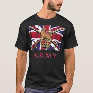 T-shirt Armée britannique