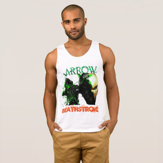 T-shirt Arrow Deathstroke