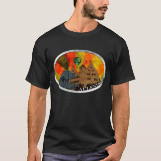 T-shirt aula village