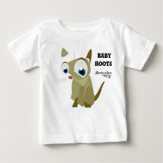 T-shirt Baby Roots L.2012 - MandacaRoots