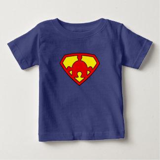 T-shirt Baby Super Autismo Puzzle