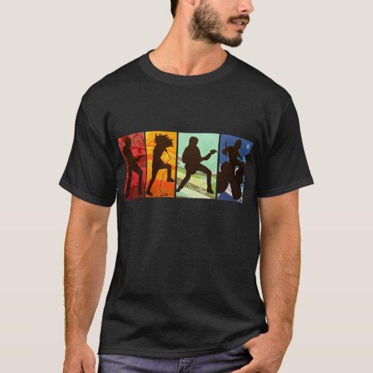 """T-shirt """"Band """""""