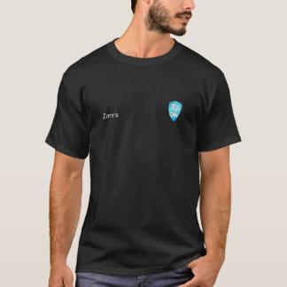T-shirt basis's Mr.