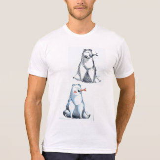 T-SHIRT BEAR FOFO
