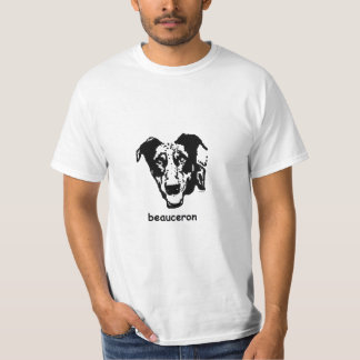 T-shirt Beauceron