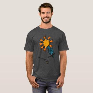 T-shirt Bird Rey