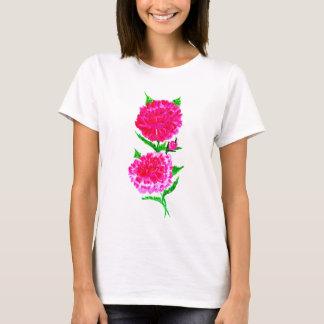 T-shirt Bouquet des fleurs Art5