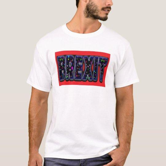 T-Shirt Brexit