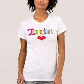 T-shirt BRITANNIQUE de typographie de souvernir de
