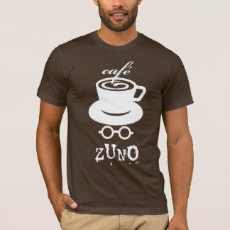 T-shirt Café Zuno 03