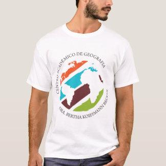 T-shirt CAGEO