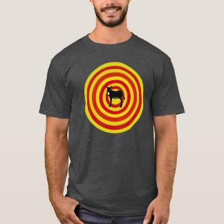 T-shirt Catalan donkey/Catalan donkey t-shirt
